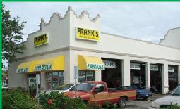 Frank's Family Car Care